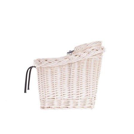 Cycling basket, Retro